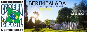 Berimbalada 2019 Pforzheim Banner